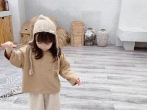 〈韓国子供服〉入荷しました ♩