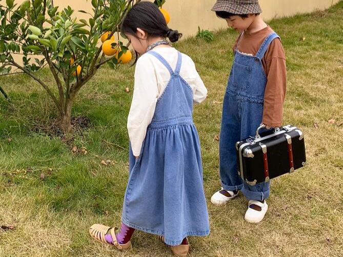 """""""韓国子供服"""" お取寄せアイテム入荷中 🧀"""
