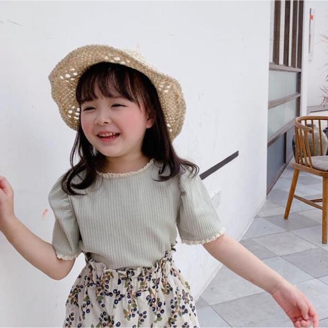 """""""韓国子供服""""お取寄せアイテム 続々入荷中!"""